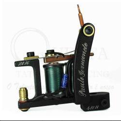 Máquina Electric Ink - Bulldog Black- Liner