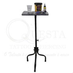 Mesa auxiliar para Tattoo e Piercing - NK