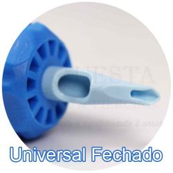 Bico Desc. Electric Ink Cushion FECHADO Gripp 32mm - Univ.