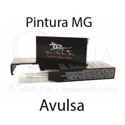 Agulhas Marco De La Piel - PINTURA MG - Avulsa