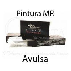 Agulhas Marco De La Piel - PINTURA MR - Avulsa