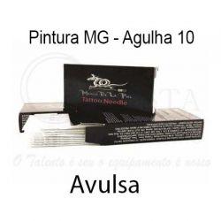 Agulhas Marco De La Piel - PINTURA MG (10) - Avulsa