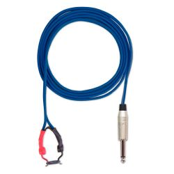 Clip Cord Electric Ink - PRO - Azul