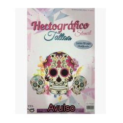 Papel Hectográfico TTs - Avulso