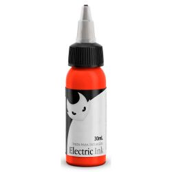 Electric Ink 30ml - Laranja Papaya