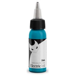 Electric Ink 30ml - Cinza Azulado I