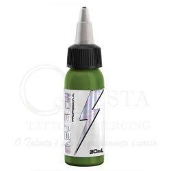 Easy Glow 30ml - Moss Green