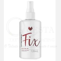 Stencil FIX Electric Ink - 120ml