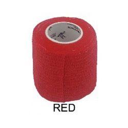 Bandagem para Biqueira Phanton HK 5 cm - Vermelha (Red)