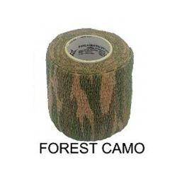 Bandagem para Biqueira Phanton HK 5 cm - Camuflada (Florest Camo)