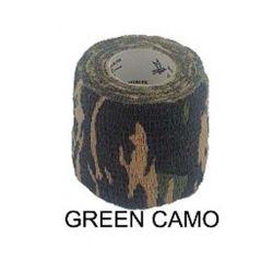 Bandagem para Biqueira Phanton HK 5 cm - Camuflada (Green Camo)