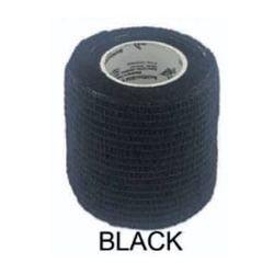 Bandagem para Biqueira Phanton HK 5 cm - Preta (Black)