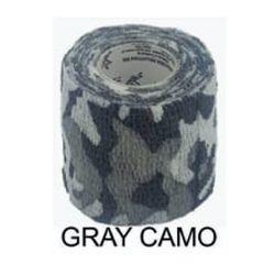 Bandagem para Biqueira Phanton HK 5 cm - Camuflada (Gray Camo)