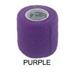 Bandagem para Biqueira Phanton HK 5 cm - Roxo (Purple)