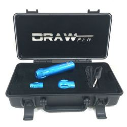 Maquina Rotativa Pen Trestini Machine - DRAW PEN - AZUL