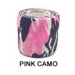 Bandagem para Biqueira Phanton HK 5 cm - Camuflada (Pink Camo)