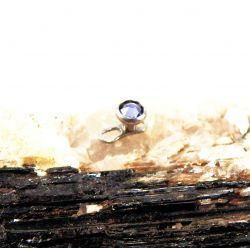 Micro Dermal em TITÂNIO - Zircônia Lilás