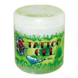 TATTOO GEL Amazon - 500g