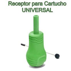 Gripp Receptor de Cartucho Universal - PHANTOM HK