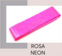 Protetor Clip Cord PHANTOM HK ROSA NEON - Pct 50 uni.