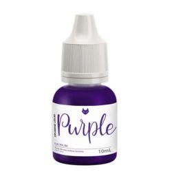 Drawing Liquid Purple Electric Ink -10ml (Violeta Genciana)