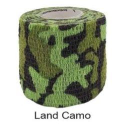 Bandagem para Biqueira Phanton HK 5 cm - Camuflada (Land Camo)